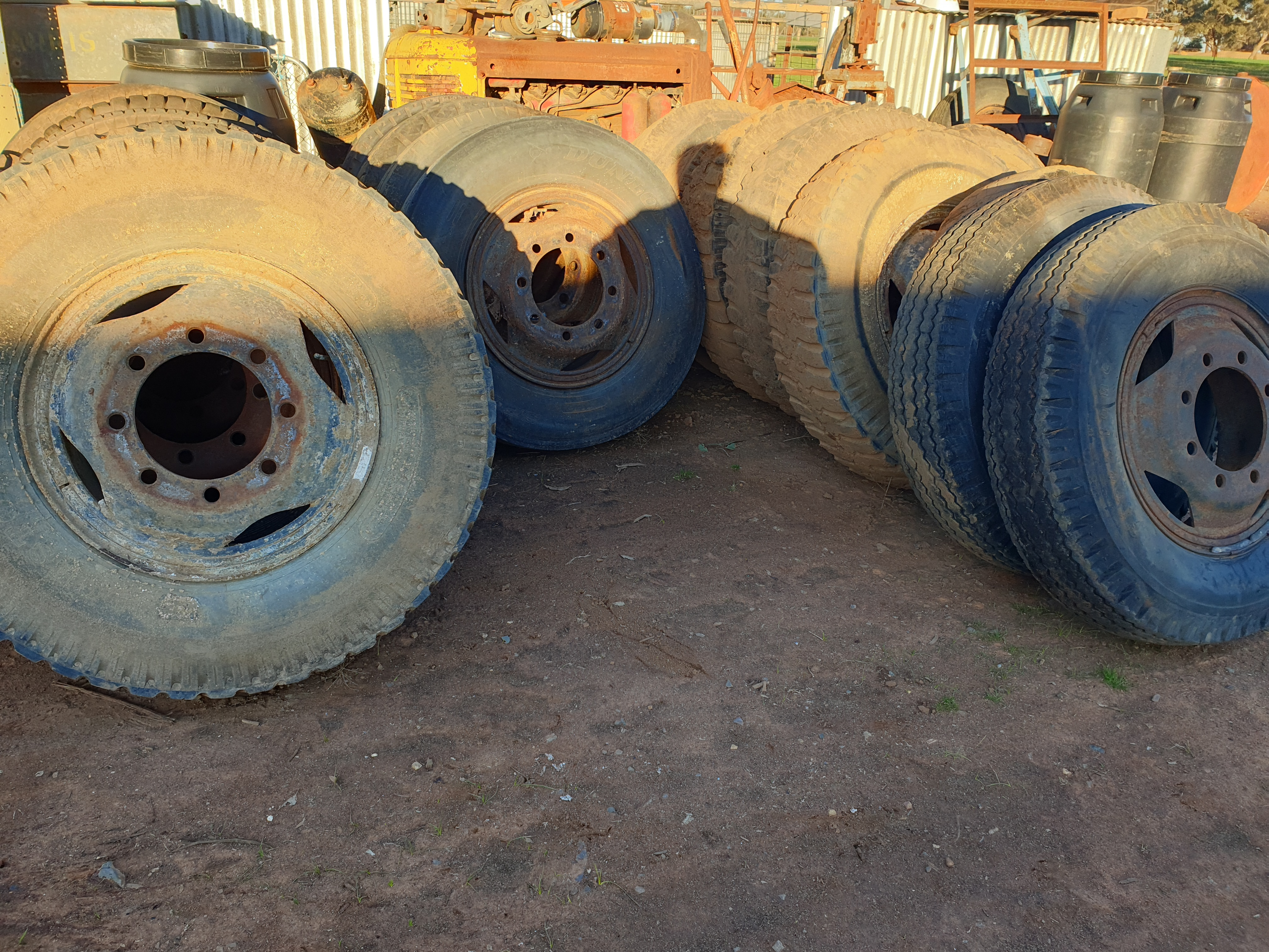 For sale farm truck tyres