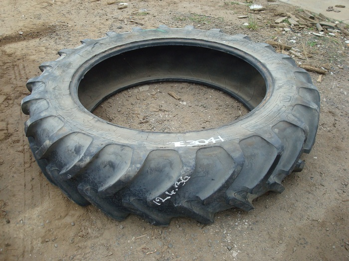 Michelin 12.4R36 Tyre Only