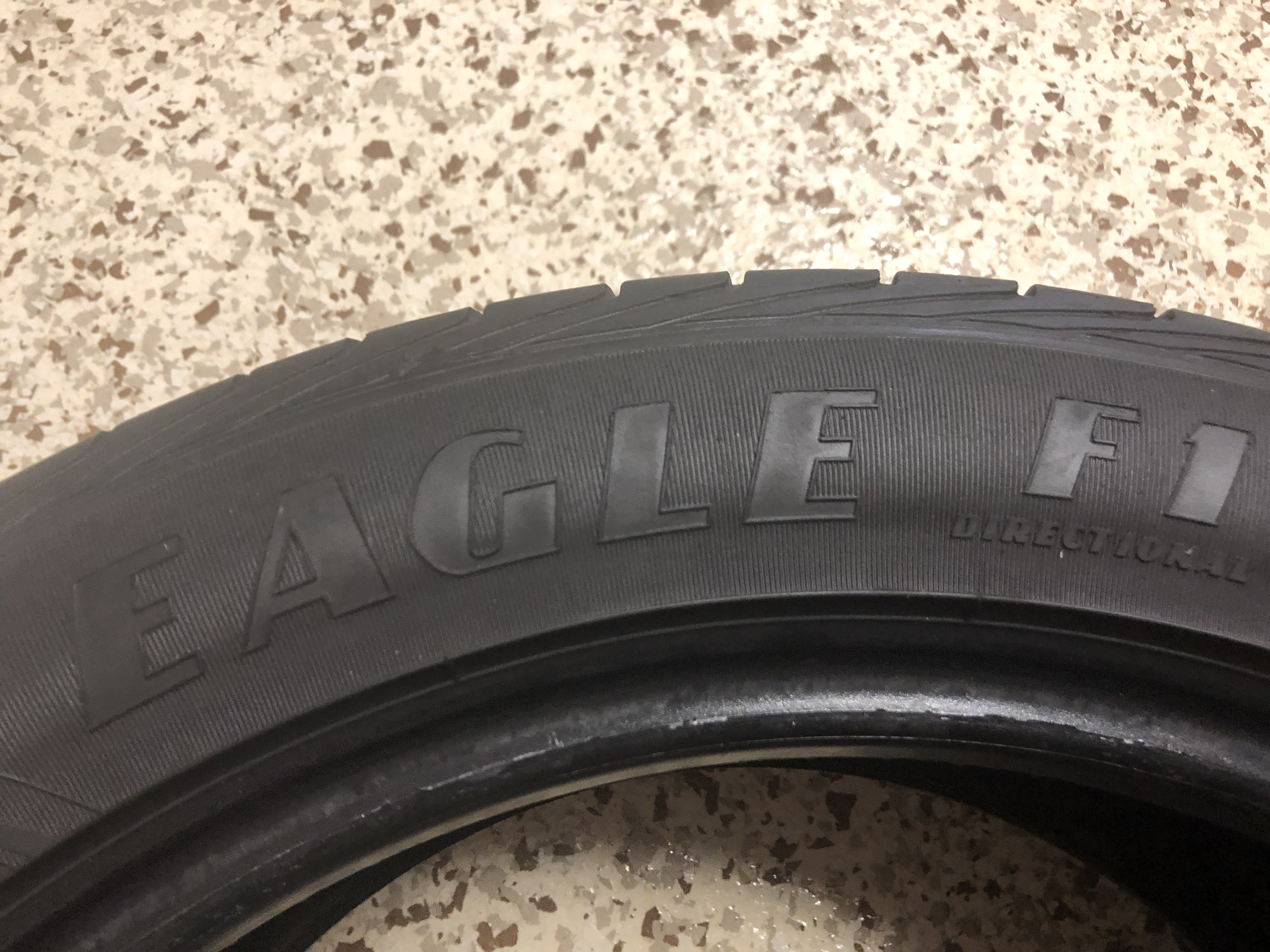 Eagle Good Year Tyres
