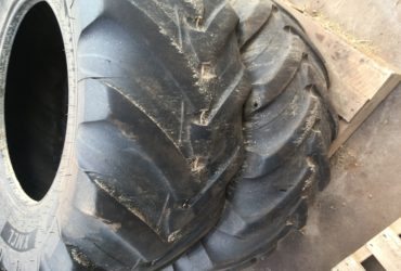 Loader Tyres Michelin 17.5lr24 (46070r24)