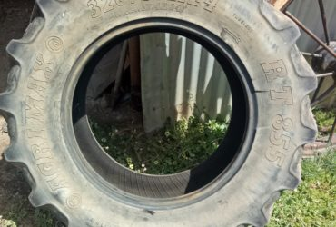 Tractor tyre 320/85R/24