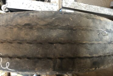 255/70R22.5 Bridgestone