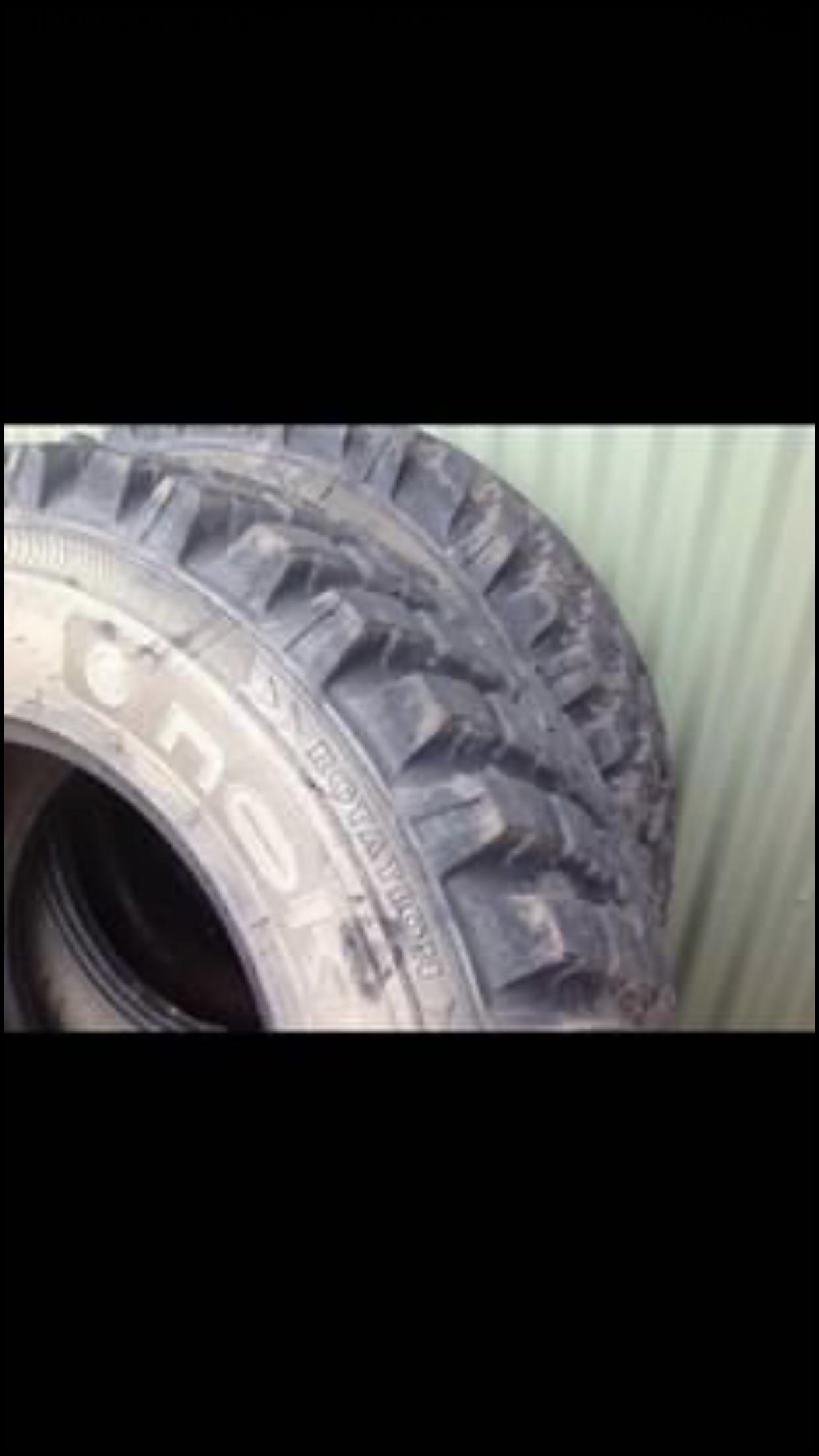 Turf Tyres Nokia TR12