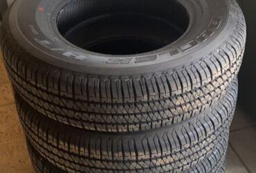 Bridgestone Dueller 195/80/R15